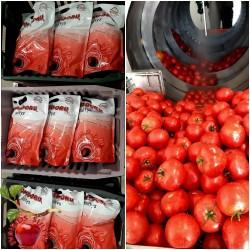 Pomidorų sultys su čili