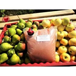 Obuolių-kriaušių sultys