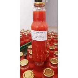Pomidorų 0,7l sultys