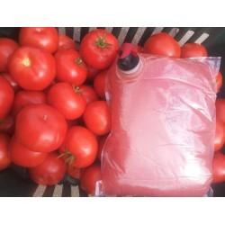 Pomidorų sultys 3l pakuotėje